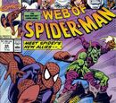 Web of Spider-Man Vol 1 66