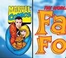 Fantastic Four Vol 3 13