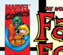 Fantastic Four Vol 3 27