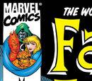 Fantastic Four Vol 3 29