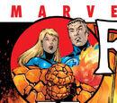 Fantastic Four Vol 3 45