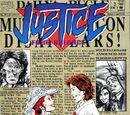Justice Four Balance Vol 1 2