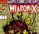 Marvel Comics Presents Vol 1 73