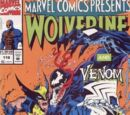 Marvel Comics Presents Vol 1 119