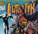 Marvel Comics Presents Vol 1 172