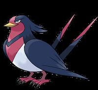 Evolucao Pokemon Swellow Images | Pokemon Images
