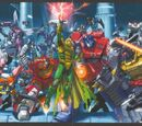 G.I. Joe vs. the Transformers: The Art of War
