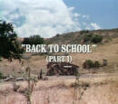 Episode 601: Back to School (Part 1)
