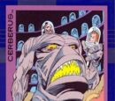 Cerberus II (New Earth)