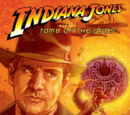 Indiana Jones and the Tomb of the Gods (TPB)