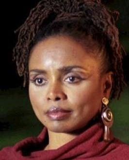 Debbi Morgan in charmed