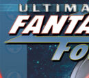 Ultimate Fantastic Four Vol 1 36