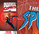 Amazing Spider-Man Vol 1 431