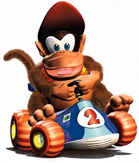 Diddy Kong - Donkey Kong Wiki, the encyclopedia about ...