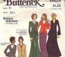Butterick 6839 A
