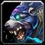 Ability mount polarbear black