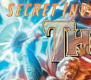 Secret Invasion: Thor Vol 1 2