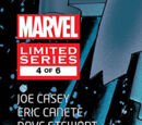Iron Man: Enter the Mandarin Vol 1 4