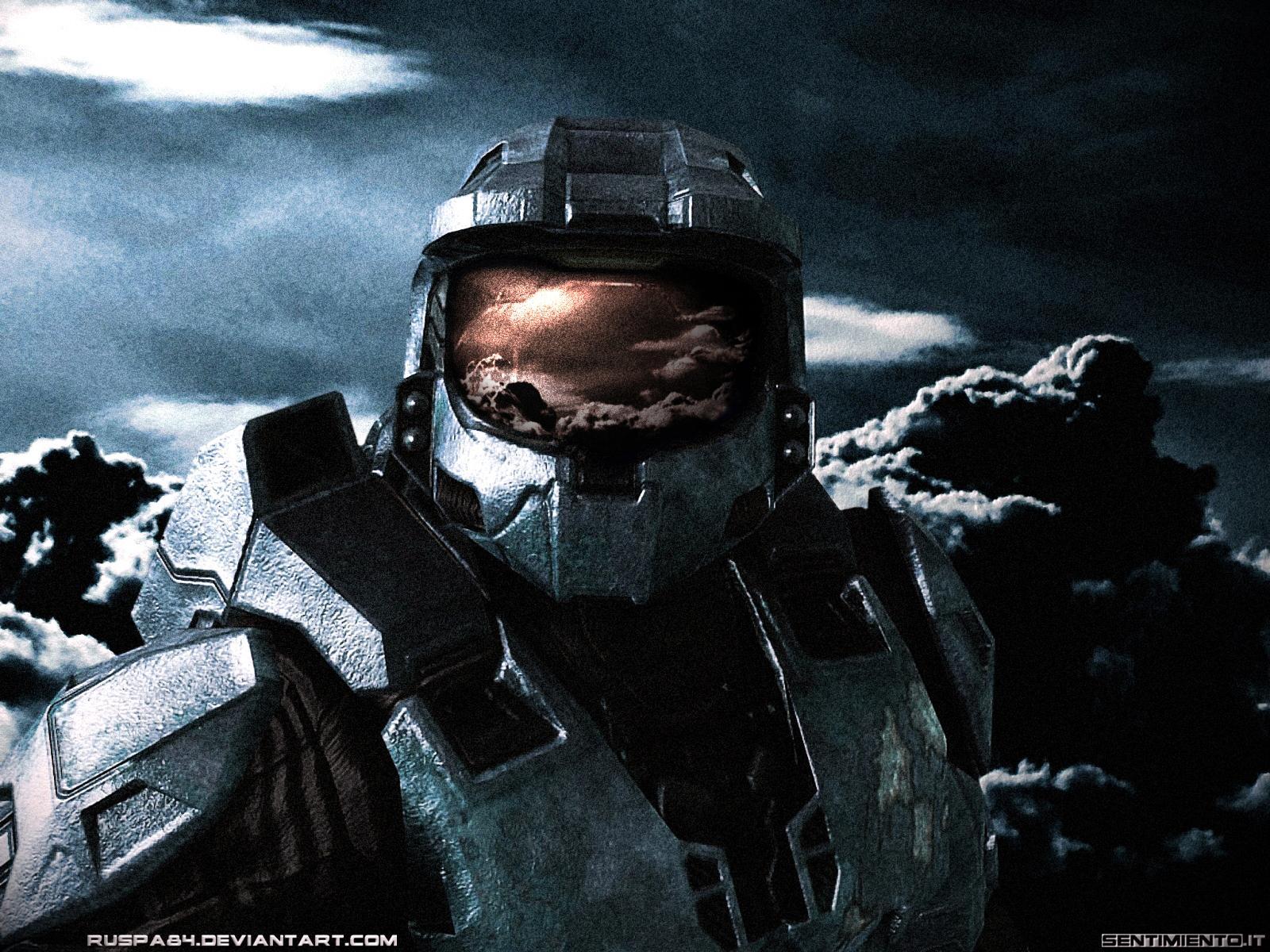 Image - Cool SPARTAN-II Maybe2.JPG - Halo Fanon - The Halo Fan ...