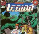 Legion of Super-Heroes Annual Vol 4 5