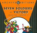 The Seven Soldiers of Victory Archives Vol. 2 (Collected)