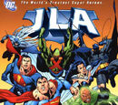 JLA: Syndicate Rules (Collected)