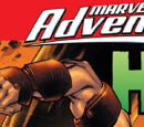 Marvel Adventures: Hulk Vol 1 10