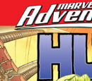 Marvel Adventures: Hulk Vol 1 12