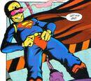 Adventures of Superman Annual Vol 1 8/Images