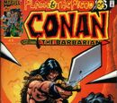 Conan Flame and the Fiend Vol 1 1