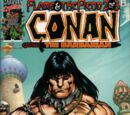Conan Flame and the Fiend Vol 1 2/Images