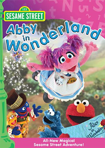 Abby In Wonderland Muppet Wiki
