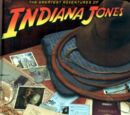 The Greatest Adventures of Indiana Jones