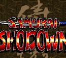 Samurai Shodown (series)