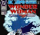 Wonder Woman Annual Vol 3