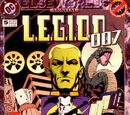 L.E.G.I.O.N. Annual Vol 1 5