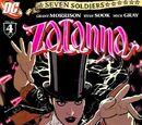 Seven Soldiers: Zatanna Vol 1 4