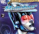 Seven Soldiers: Bulleteer Vol 1 2