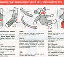 Rockford Sock Monkey