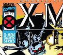 X-Men Archives Featuring Captain Britain Vol 1 5