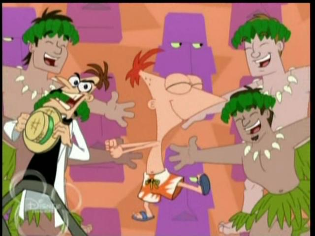 spot the diff phineas and ferb wiki your guide to phineas and ferb