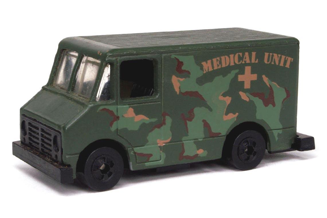 1986 Combat Medic 5362ef