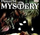 House of Mystery Vol 2 2