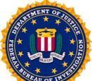 Federal Bureau of Investigation (Earth-616)