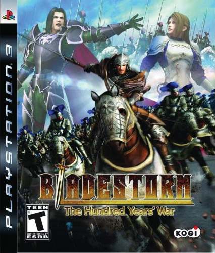 Warriors Orochi 4 Dlc Release Date: Bladestorm: The Hundred Years' War