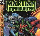 Martian Manhunter Vol 2 12