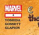 Elektra: The Hand Vol 1 4