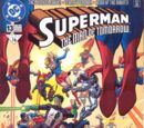 Superman: Man of Tomorrow Vol 1 13