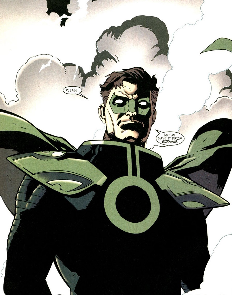 [DC Comics] Green Lantern: Discusión General - Página 2 Day_of_Judgment_Hal_Jordan_01