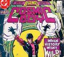 Cosmic Boy Vol 1 1